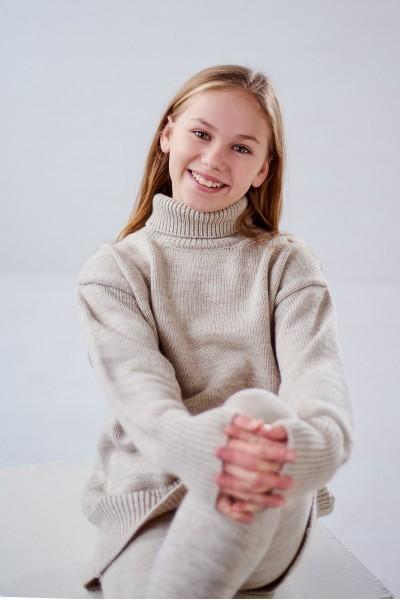 Костюм - тёплый для подростка