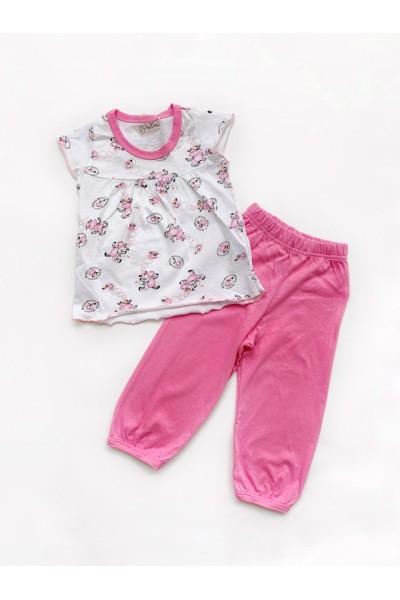 Пижама девочке